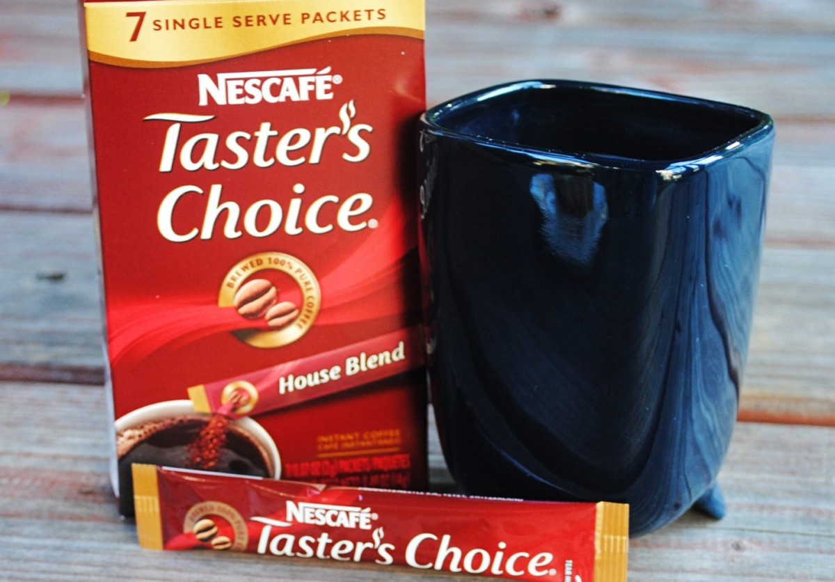 Taster`s Choice