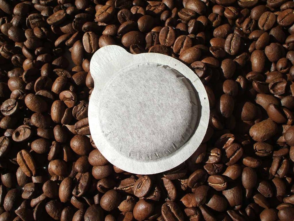 Ассортимент сортов и вкусов кофе в чалдах очень широк