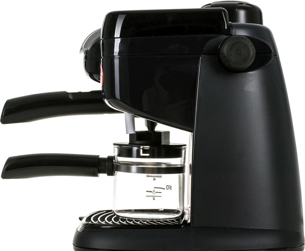 Кофеварка delonghi ec9