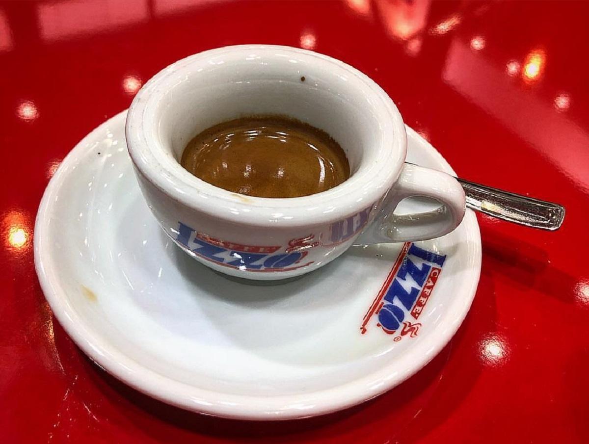 IZZO - это кофе без горчинки во вкусе