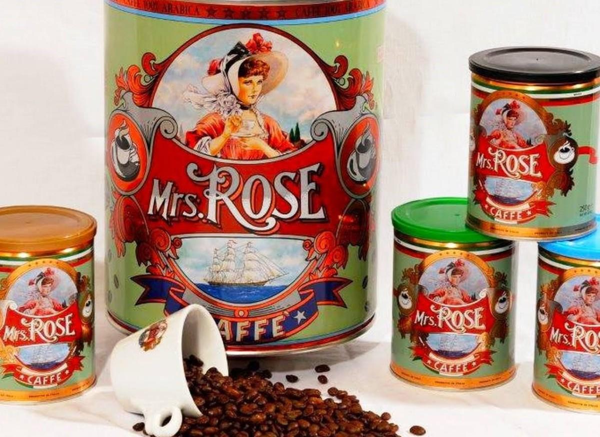 Mrs. Rose зарекомендовал себя как дамский напиток