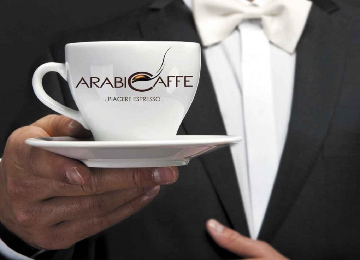 Этот кофе отличается традиционным вкусом и ароматом арабики