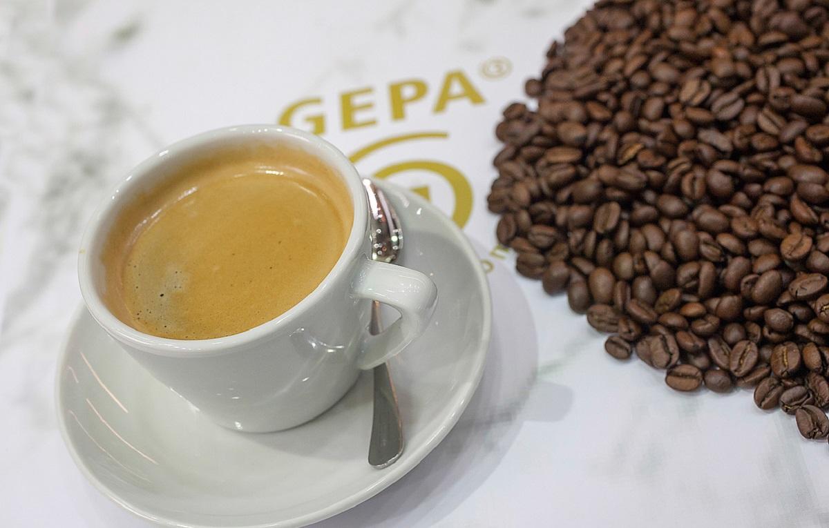 GEPA порадует настоящих ценителей кофе