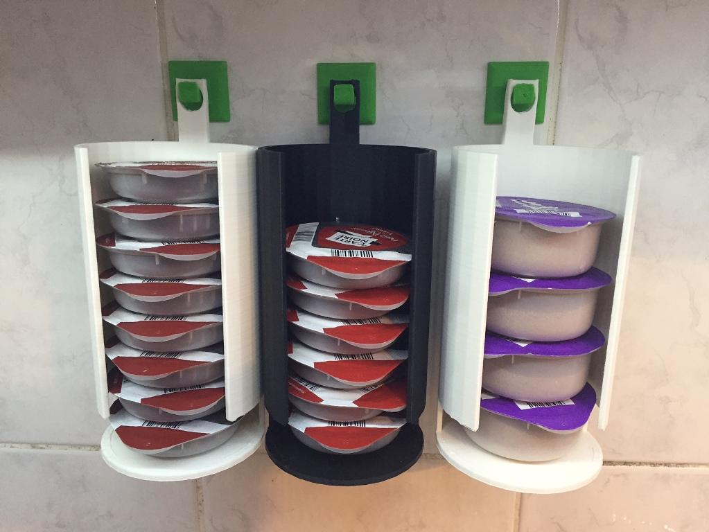 Капсулы Тассимо стоят в среднем 500 рублей за упаковку из 16 штук