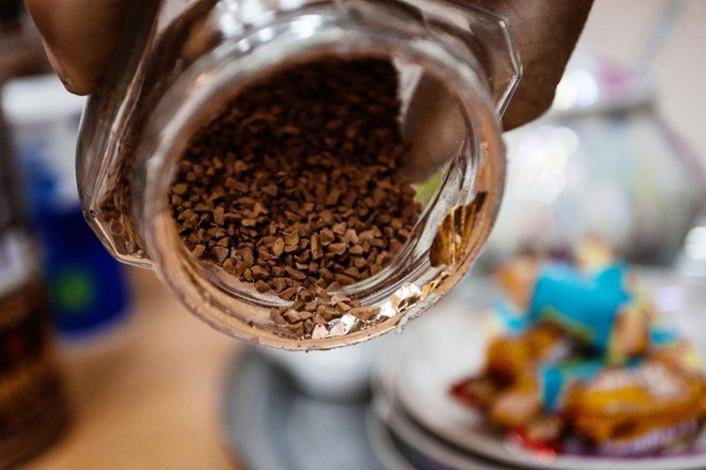 Калорийность гранулированного кофе выше, чем у растворимого на 2 кКал