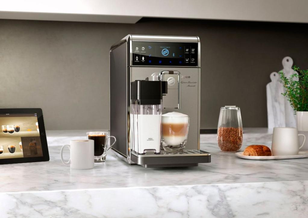 Кофеварка способна приготовить только 1 или 2 разновидностей напитков из кофе