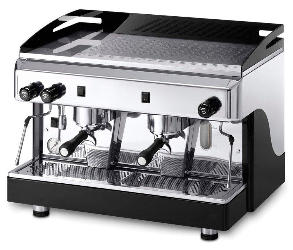 Самая дешевая кофемашина стоит дешевле самой дорогой кофеварки
