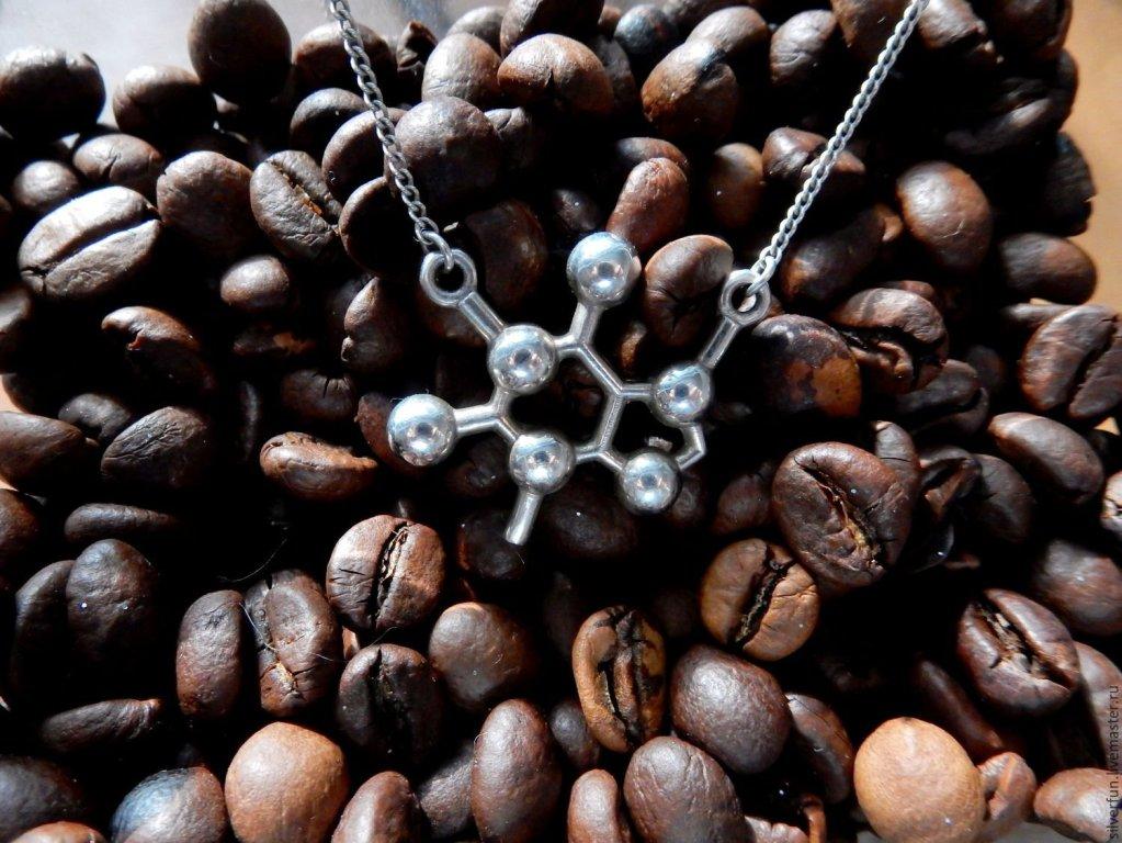 Роль кофеина в слабительном эффекте несколько преувеличена