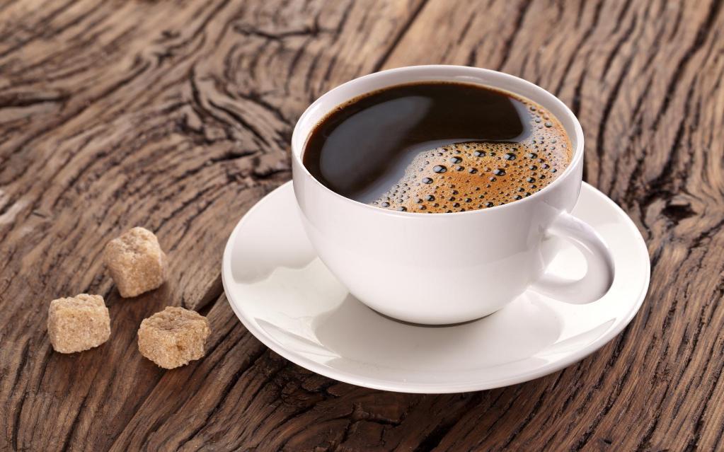 Слабительный эффект при употреблении напитка без кофеина практически не наблюдается