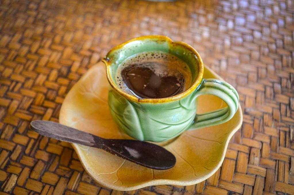 Лювак характеризуется многообразием вкусовых оттенков и карамельно-шоколадным ароматом