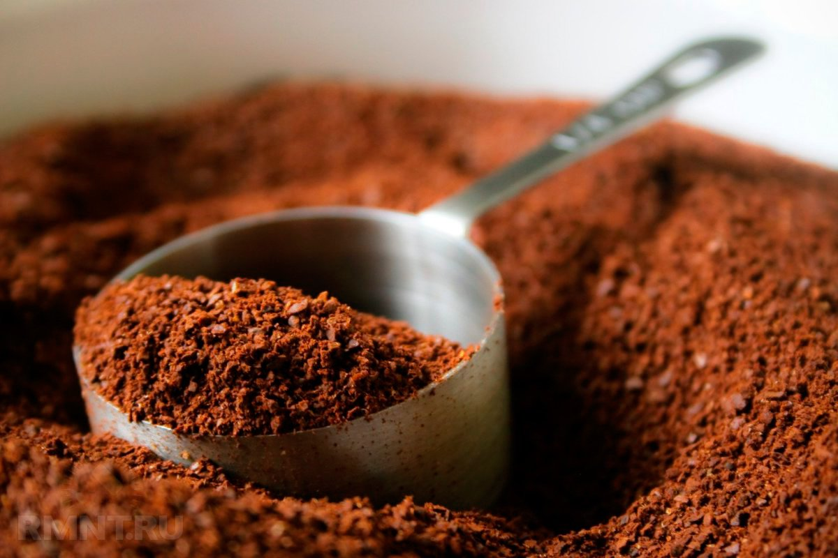 Как помолоть кофе без кофемолки