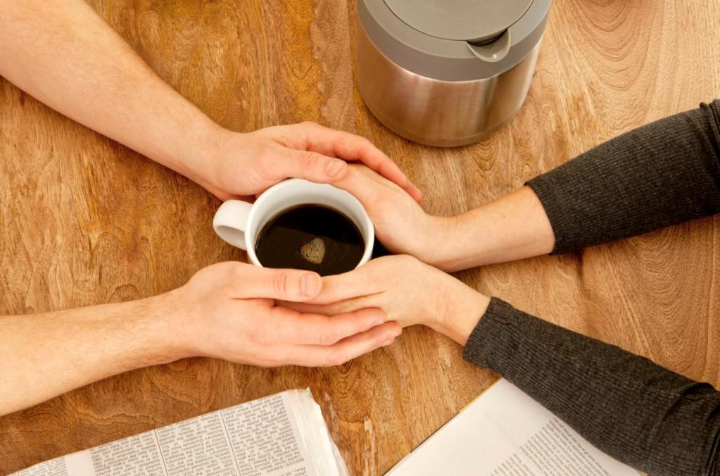 Умеренное потребление кофе положительно способно улучшить уровень потенции