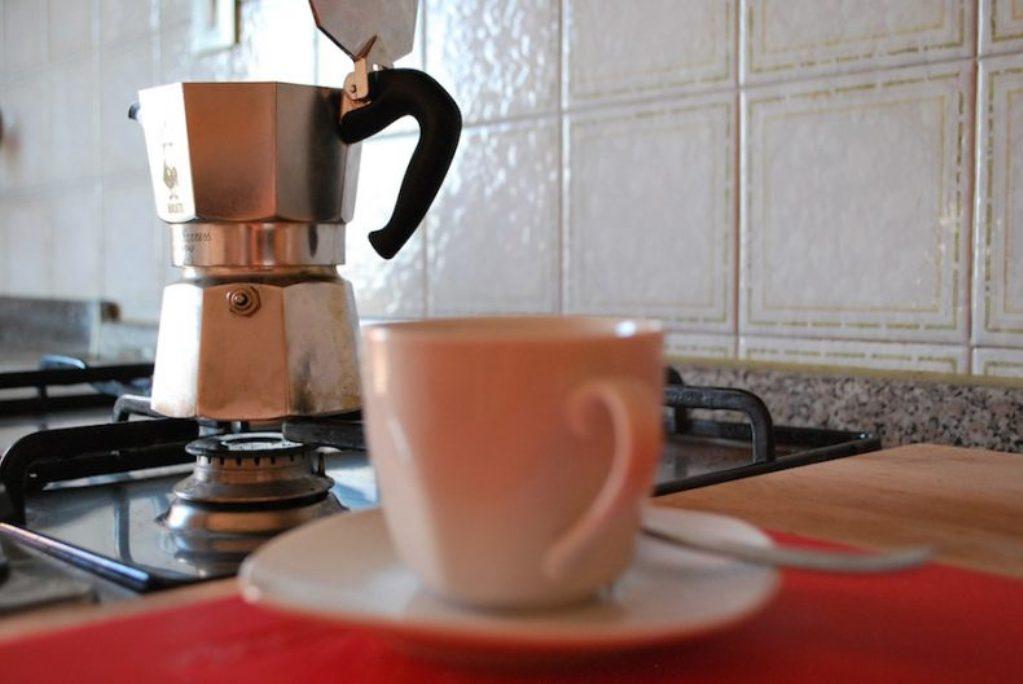 Как сварить кофе в кофеварке