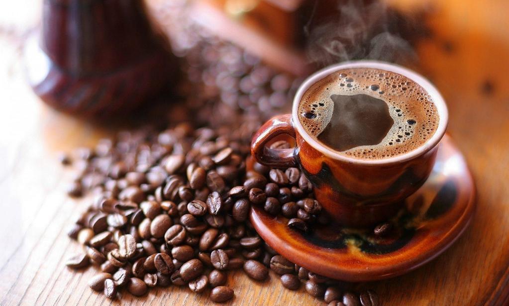 Как варить кофе в зернах