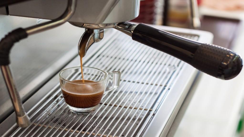 Основное преимущество кофемашины – это легкость в использовании