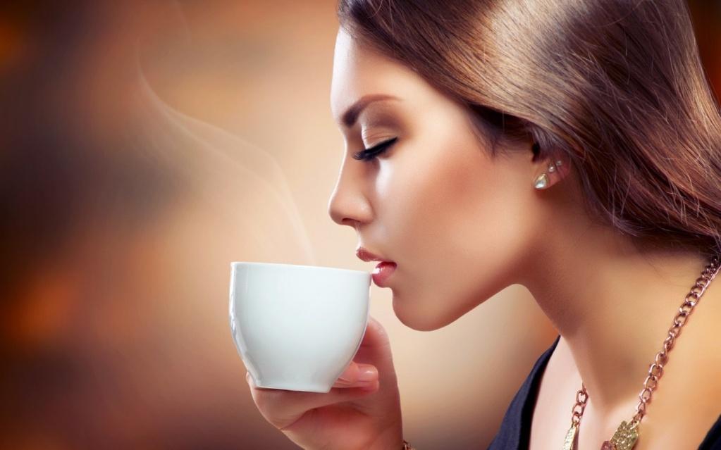Польза кофе для женского организма