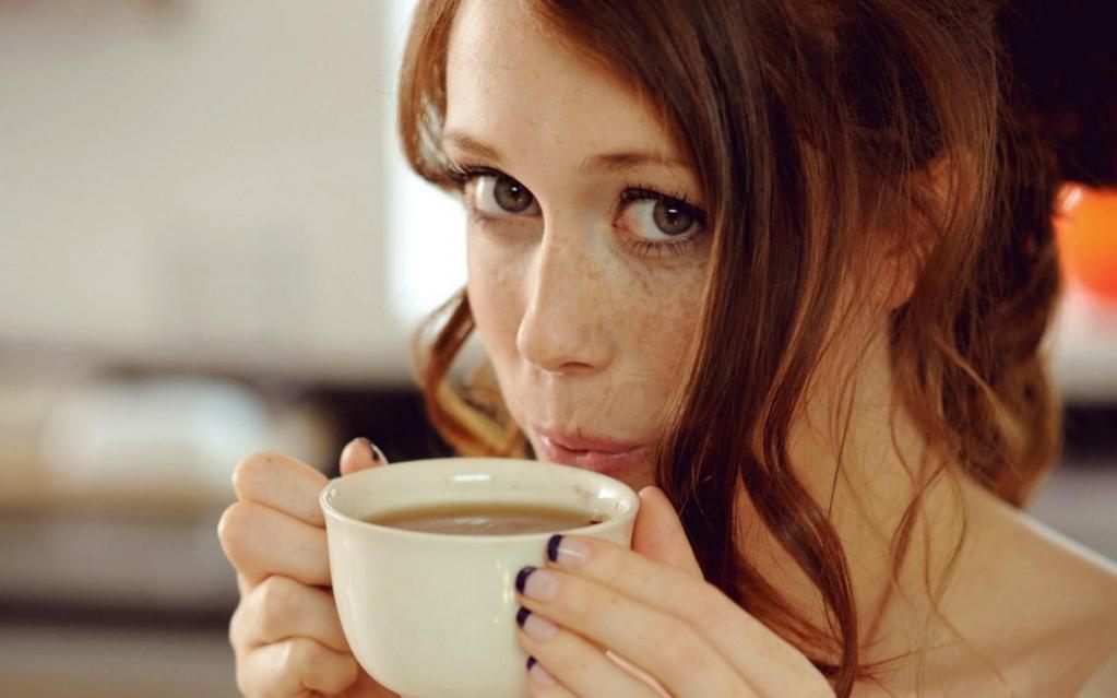 Кофе – лидер по содержанию веществ, нейтрализующих активность свободных радикалов