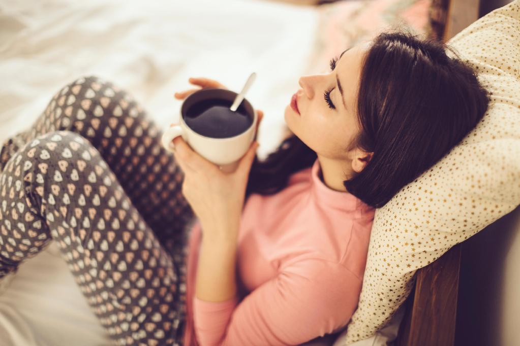 Кофе на втором месте среди продуктов, которые содержат фитогормоны