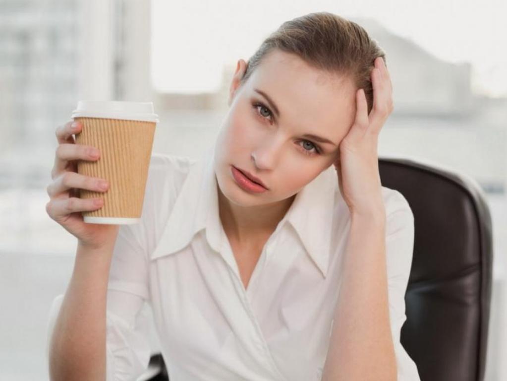 Кофе защищает сосуды головы от спазмов