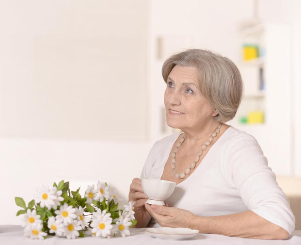 Кофе существенно замедляет процесс старения головного мозга