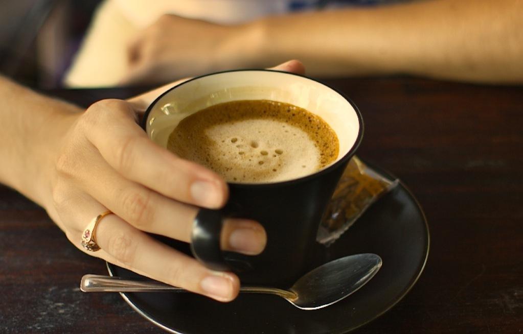 Регулярное потребление кофе снижает риск развития диабета