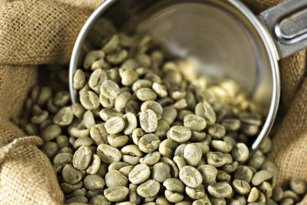 Кофе в своем первоначальном виде до обжарки совсем не содержит калорий