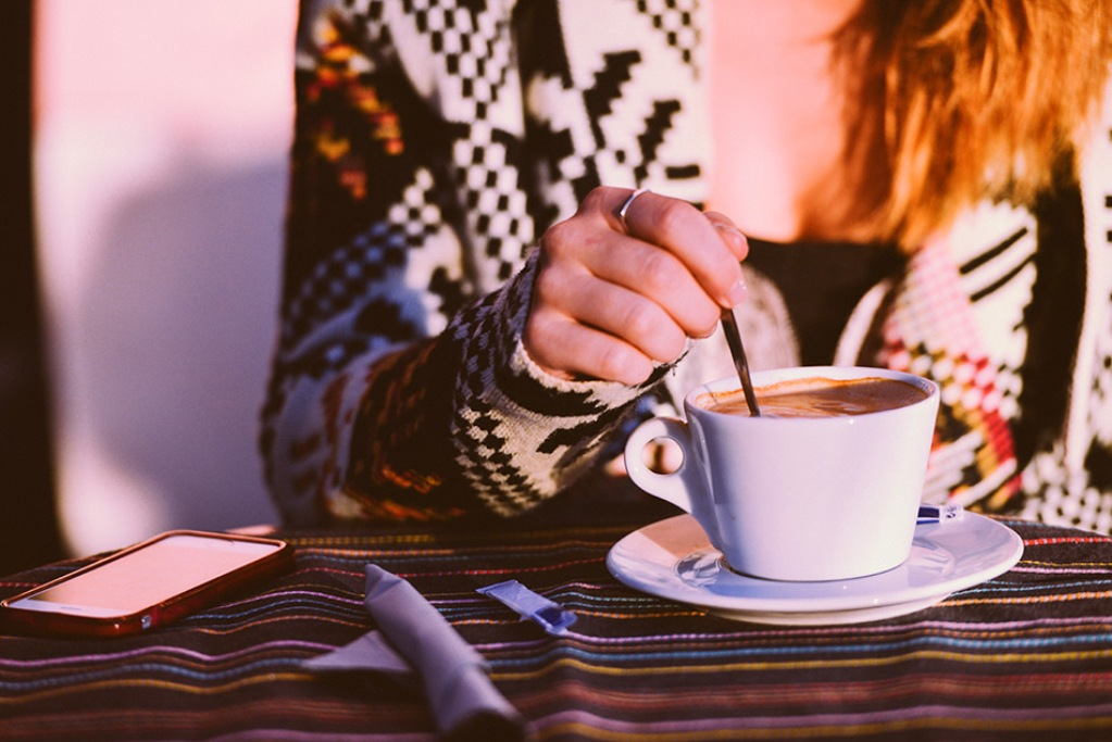 Кофе включается в состав большинства диет